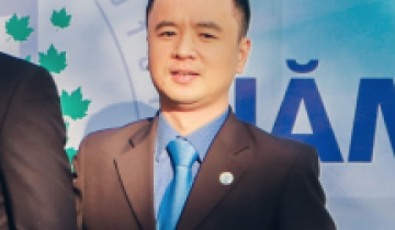 TS. Trần Đăng Hoan
